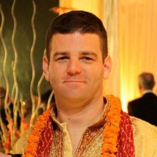 Josh Garnier