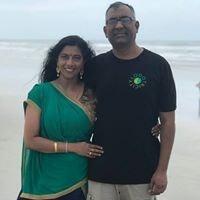 Ramesh Radhakrishnan