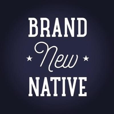 Brand New Native