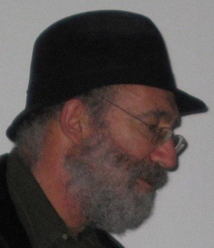 Kenneth Shear