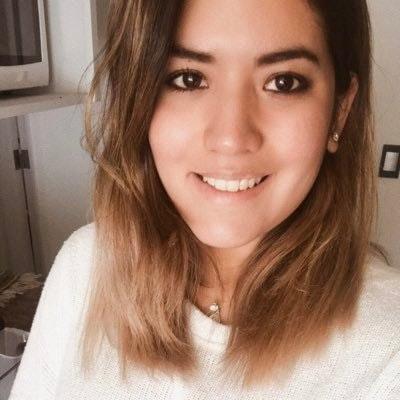 Andrea Bazan