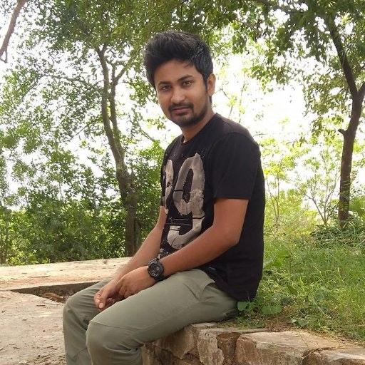 Suman Dutta
