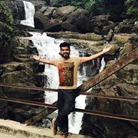 Ashwani Agarwal