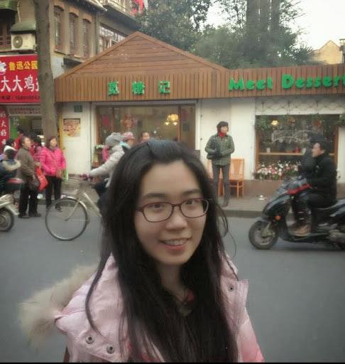Qiwei Yang