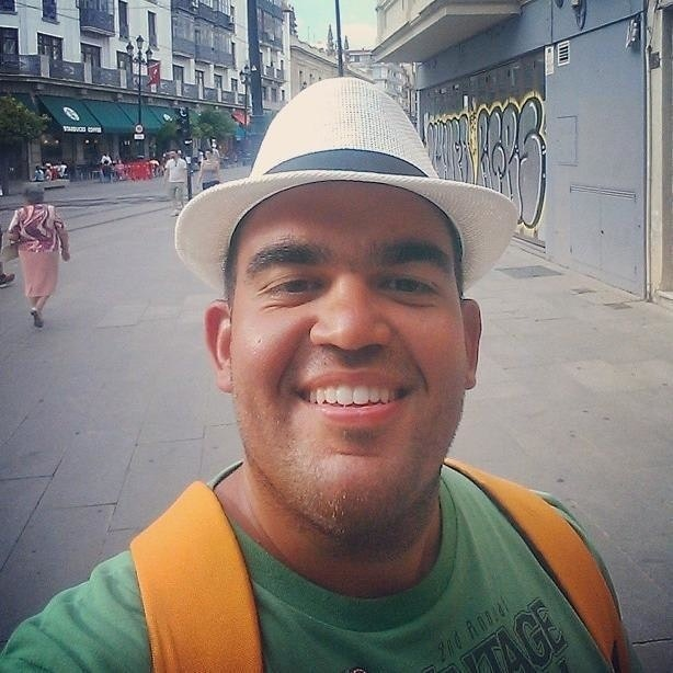 Jose Pita