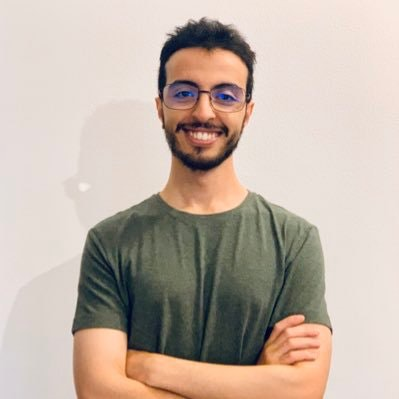 Anas Bouhtouch