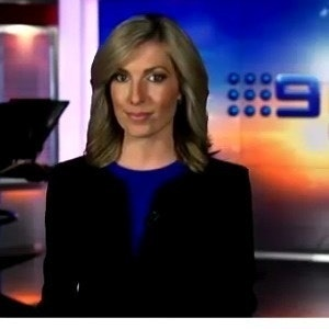 Alice Pooley 9 News