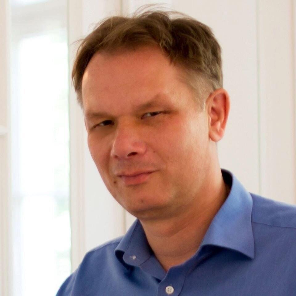 Hanns Kronenberg