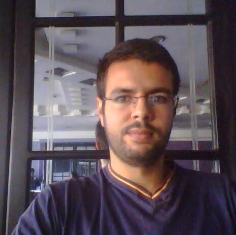 Hicham Zouarhi