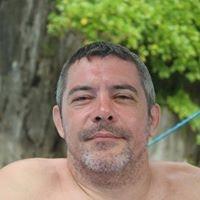 Eric Savina