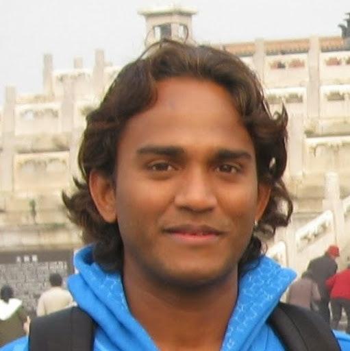 Mukund Rajukumar