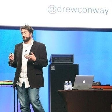 Drew Conway