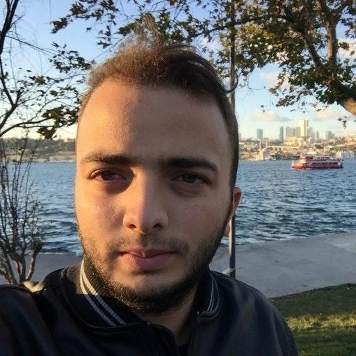 Ahmet ÖZALP