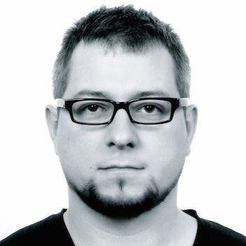 Maciej Kucharz