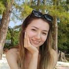 Takhmina  Egemberdi Kyzy