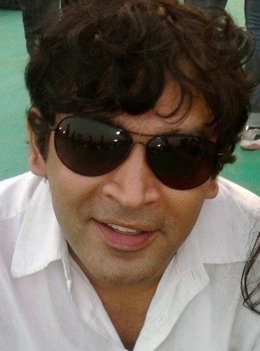 Naveen Rao
