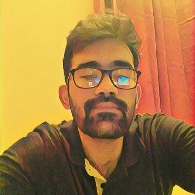 Ashwin Manghat