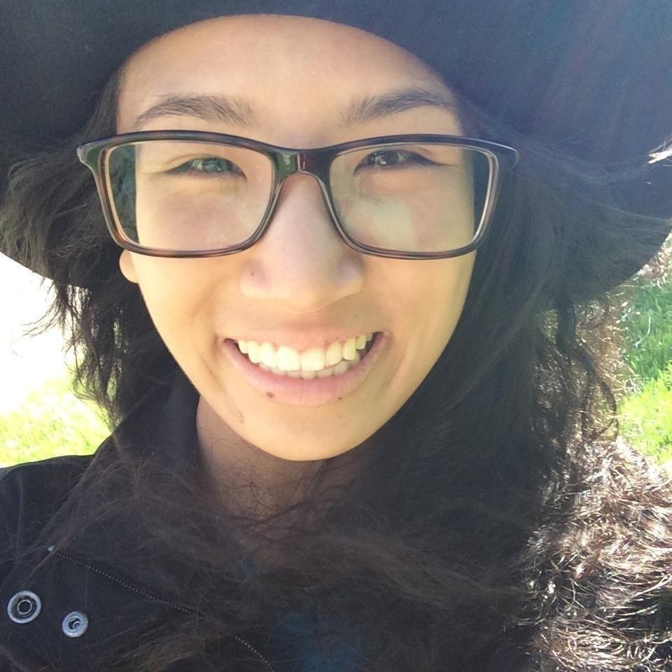 Nisha Garigarn