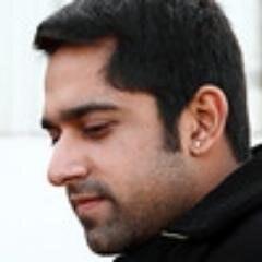 Rishab Mehra