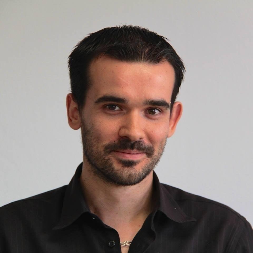 Jérémy DECOOL