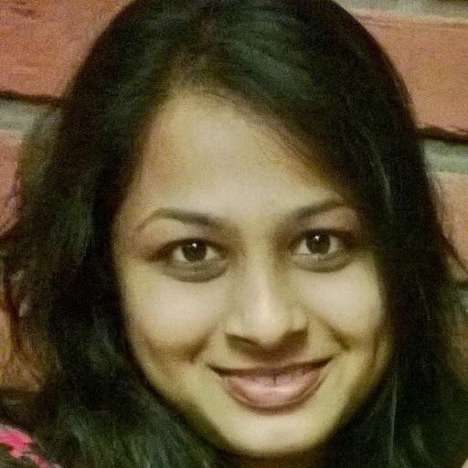 Karishma N Shah