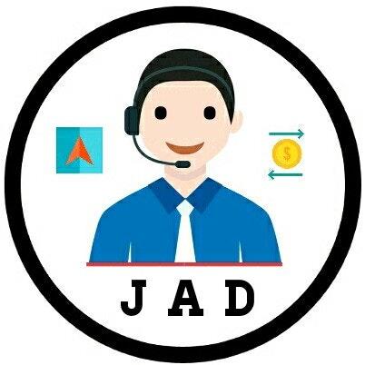 JAD ْ