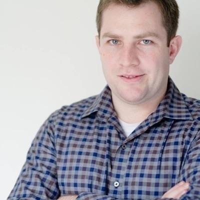 Eric Schoonover