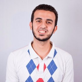 Mahmoud Felfel