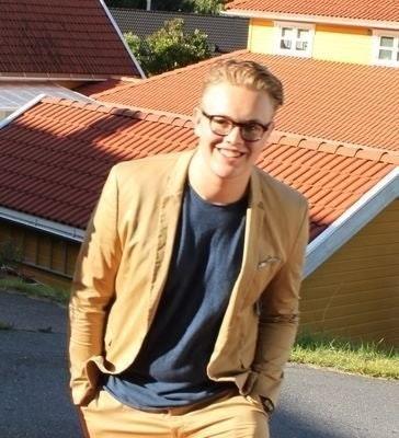 Adrian Albrektsen