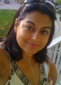 Aparna Mukherjee