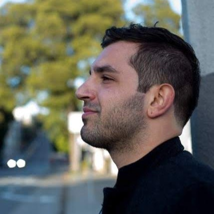 Matthew Fornaciari (Forni)