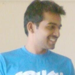 Pranav Jagtap