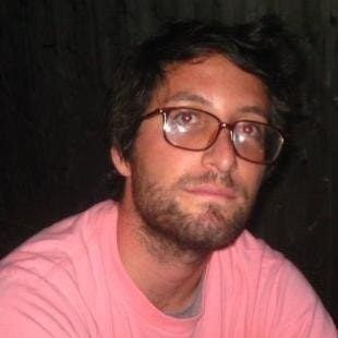 Judd Schoenholtz