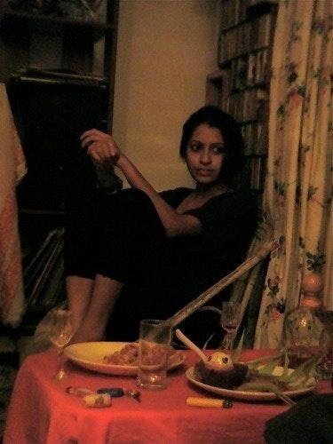 Amrita Gupta
