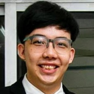 Zane J Chua