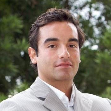 Francisco Diaz-Mitoma