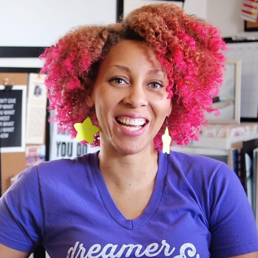 Monique Malcolm