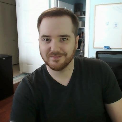 Adam Nickerson