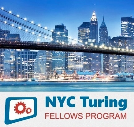 NYC Turing Fellows