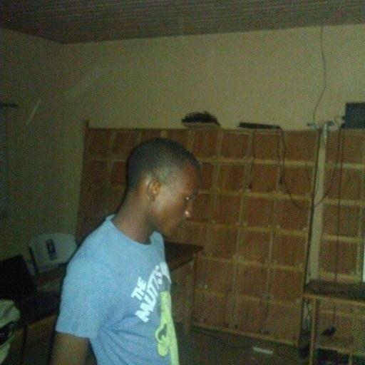 Joshua Oguntade