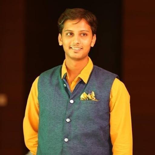 Akshay Nahar