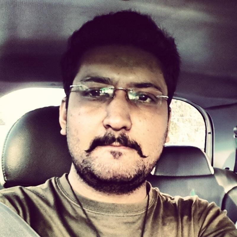 vijay parashar