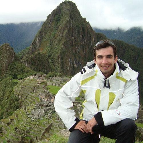 Fernando Doege