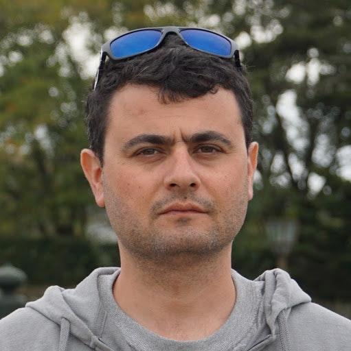 Boris Levin
