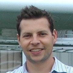 Toby Pestridge