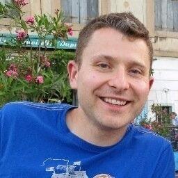 Paul Budny