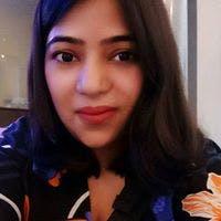 Shreya Saxena