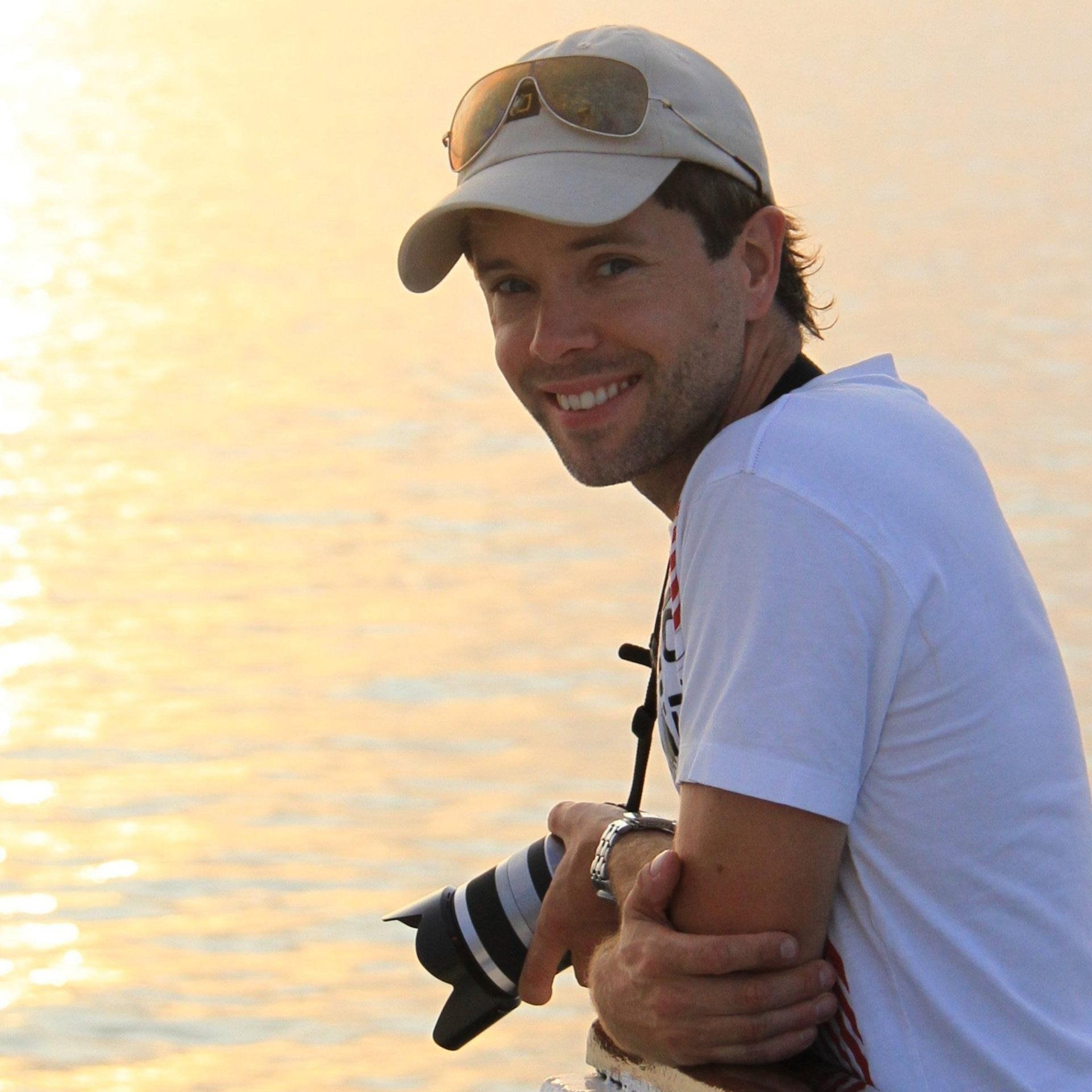 Michael Schmidt
