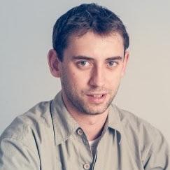 Dima Bilyk