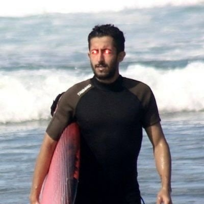 Amine Mouafik